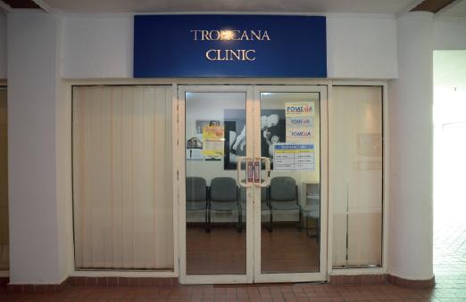 Tropicana Clinic